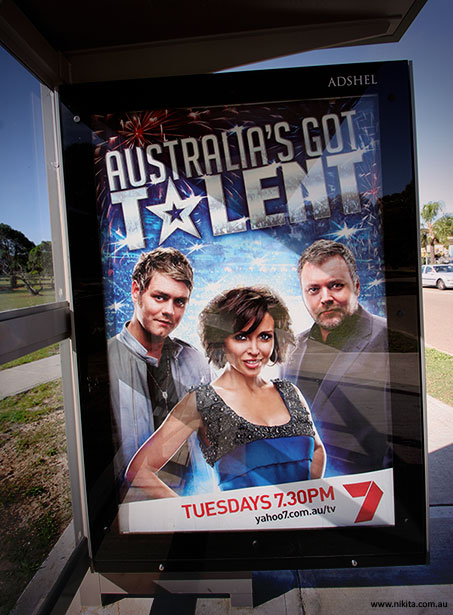 Channel 7 - Australia's Got Talent