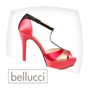 Bellucci Shoes online store