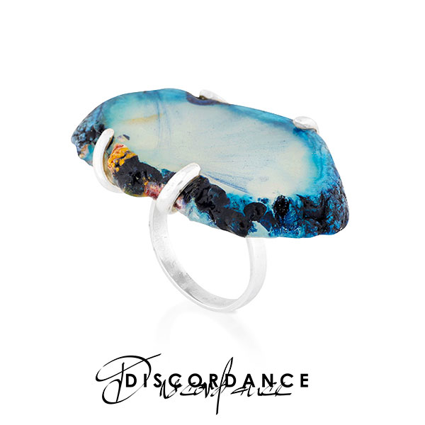 Jewellery Photography Ring Discordance