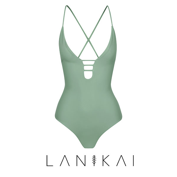 Ghost Mannequin Photography Swimwear Lanikai