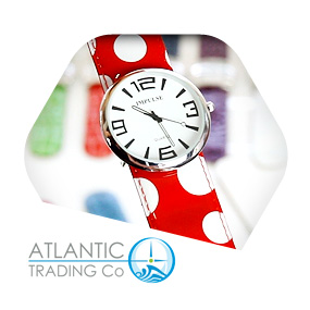 Slap Band Watch Product Video