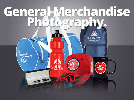 General Merchandise Photography
