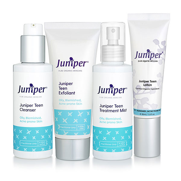 Skincare Photography Juniper