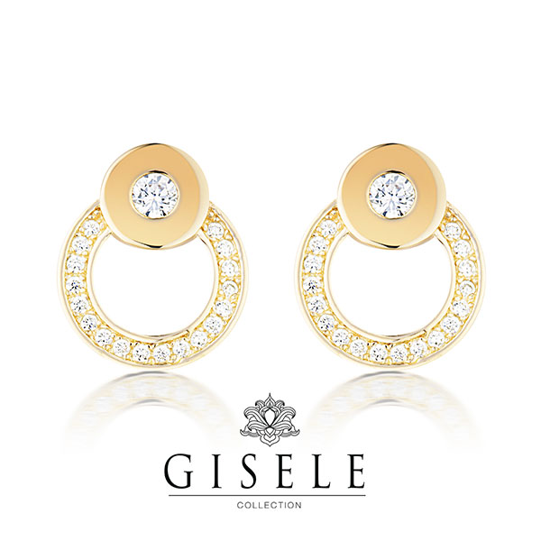 Jewellery Photography Gisele Collection